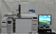 安捷伦7890A-5975C 二手气质联用仪