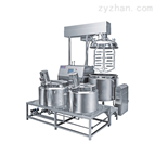 谷地纳米乳化机