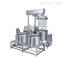 750型内外循环乳化机