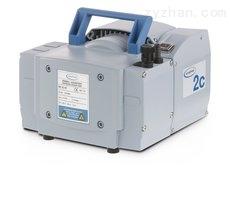 化学隔膜真空泵MZ 2C NT