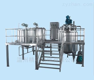 精灌机械以高科技高质量为起点 产品质优价宜