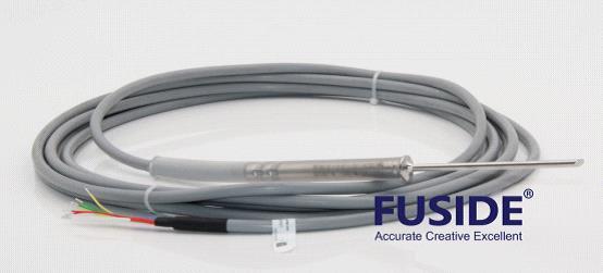 弗赛德推出高品质刺入式热电阻温度传感器