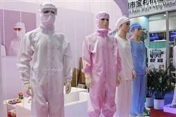 嘉柏利通潔凈產品為健康筑起防護墻