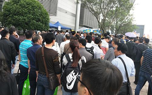 第56届(2018年秋季)全国制药机械博览会预报名开放