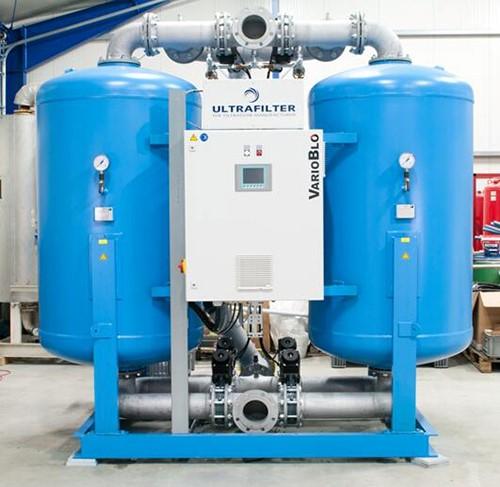 """阿菲特送来""""佳音"""":热吸附式干燥机让节能降耗成为企业优势"""