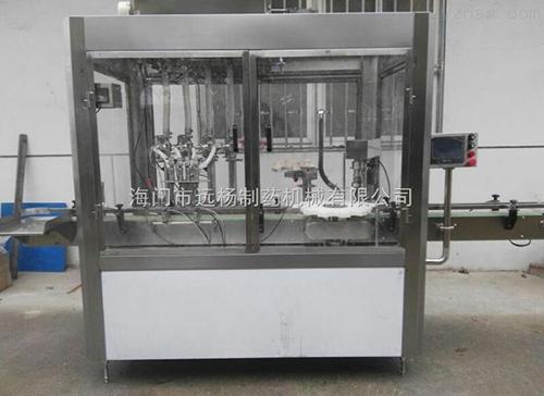 向世界展示国产药机风采 远杨机械与您相约第56届全国药机展