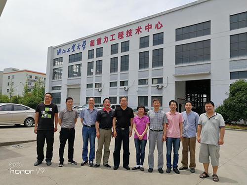 杭州科力将携高效节能超重力精馏机亮相武汉药机会,助药企提升产品竞争力