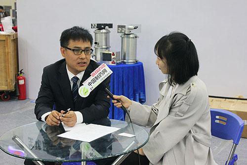 李曉峰:讓長征天民給市場和客戶留下不一樣的國企印象