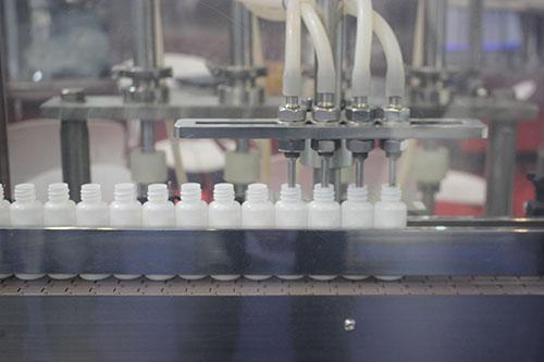 提高制药装备行业集中度 推动医药制造业快速发展