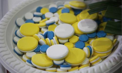 又有两家药企的药品中标4+7带量采购