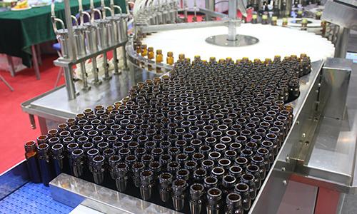 负面冲击未结束,制药设备企业如何破冰而上?