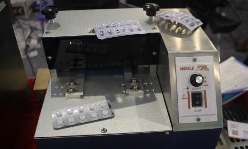气流粉碎机存在短板-_| 速度---、噪音方面亟待改进|-