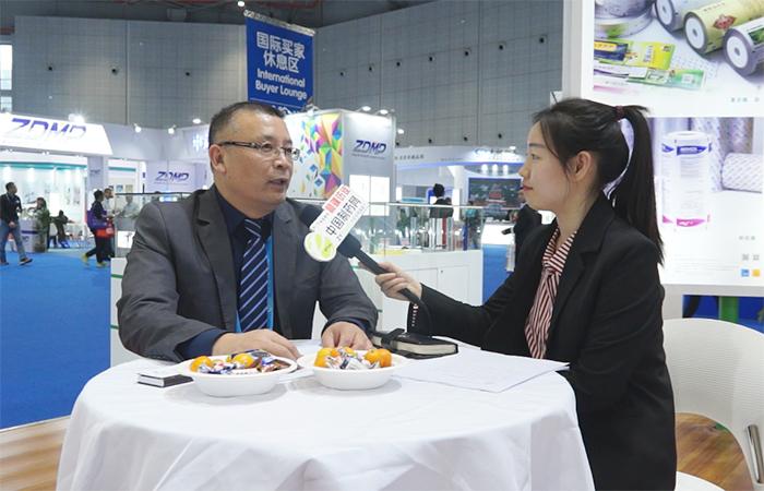 专访四川汇利总工程师、副总经理柏金枝