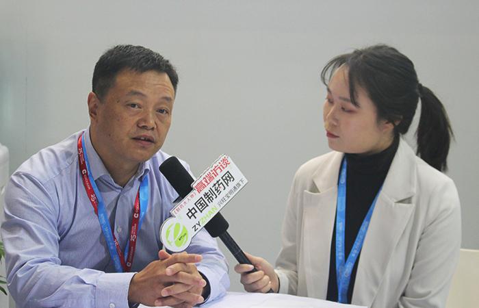 专访楚天科技郑起平_|_