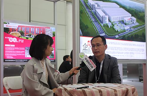 专访常州力马干燥科技有限公司王志安