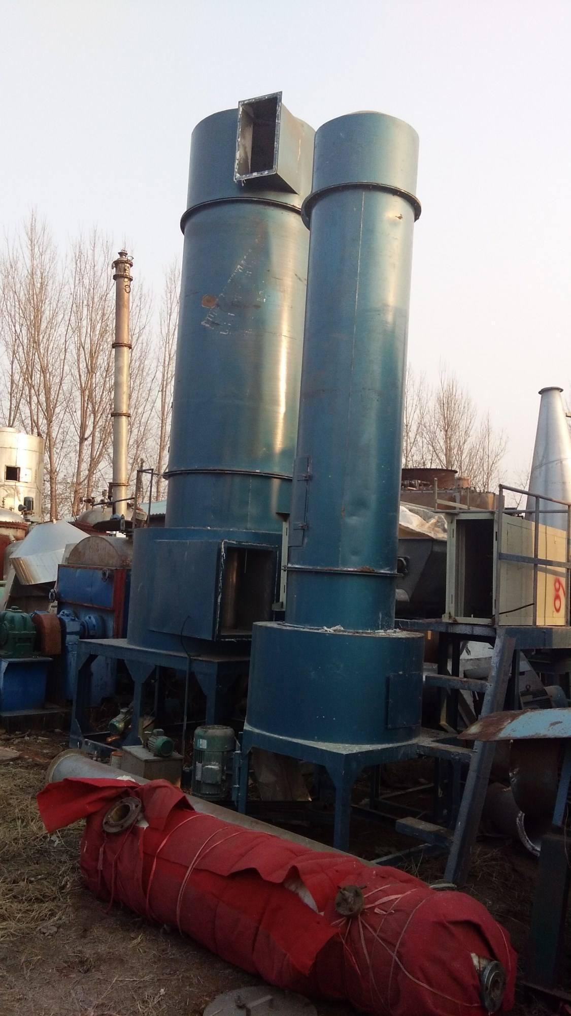 旋转闪蒸干燥机四大工艺设计方法