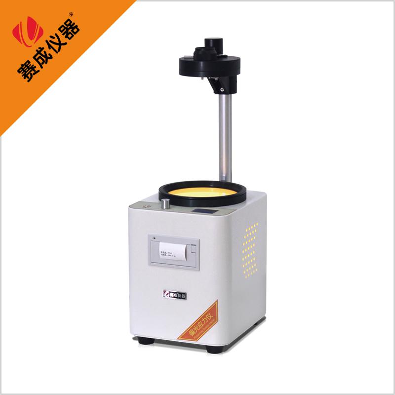 玻璃制品数显光程差测量仪