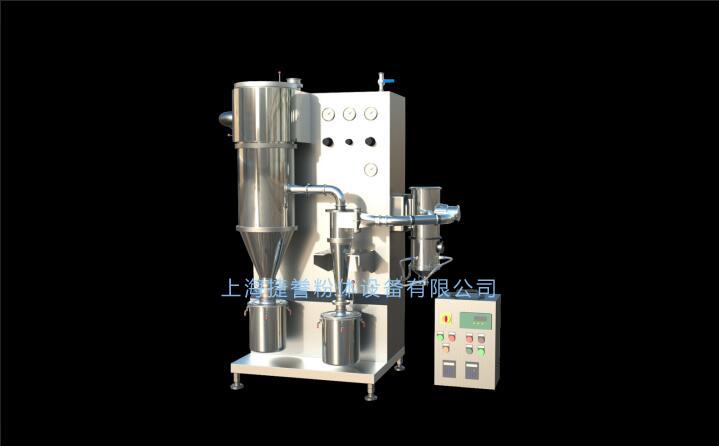 「气流粉碎机」气流粉碎机的优点和缺点都有哪些