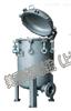 BMF不锈钢袋式过滤器(多袋式)
