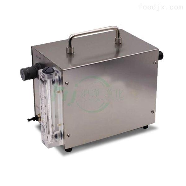 JSJ-008压缩空气采集器
