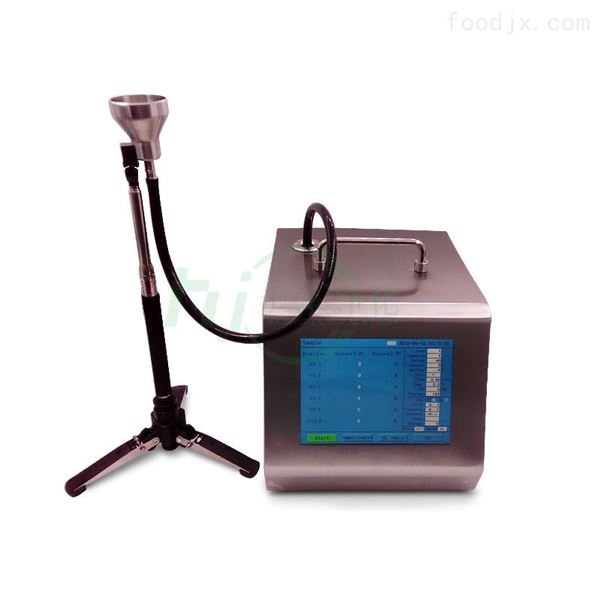 Y09-5100型激光尘埃粒子计数器