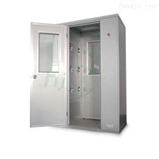 AAS-700AS自动单吹风淋室生产